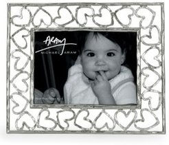"""Heart 4"""" x 6"""" Picture Frame"""