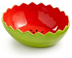 Ceramic Watermelon Bowl, Created for Macy's
