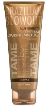Acai Protective Thermal Straightening Balm, 8-oz, from Purebeauty Salon & Spa
