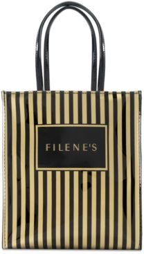 Filene's Lunch Tote