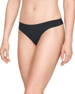Pure Stretch Thong 3Pack