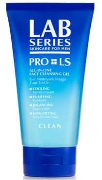 Pro Ls All-In-One Face Cleansing Gel, 5-oz.