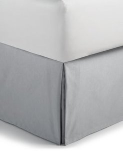 Lithos King Bedskirt, Created for Macy's Bedding