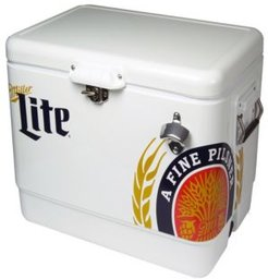 Branded Ice Chest Cooler