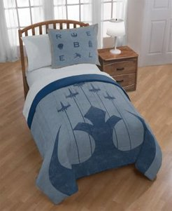 Classic Twin Quilt Bedding