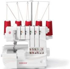 Professional 5 Serger Electric Sewing Machine