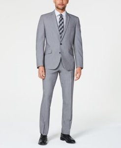 Slim-Fit Performance Stretch Suits