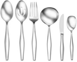 Bethel 6 Piece Serve Set