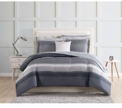 Carlyle 9-Pc. Twin Xl Comforter Set Bedding