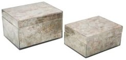 Emerson Boxes (Set of 2)