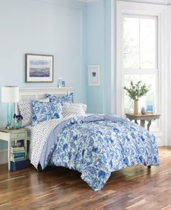 Brooke Comforter Sham Set, King Bedding