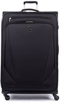 """Infinity Lite 4 33"""" Expandable Spinner Suitcase"""
