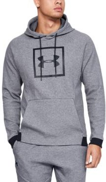 Unstoppable Double Knit Logo Hoodie