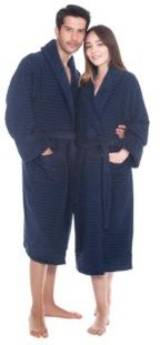Paradise Collection Unisex Bath Robe Bedding