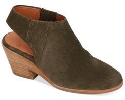 by Kenneth Cole Women's Blaise Slingback Booties Women's Shoes