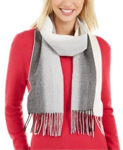 Ombre Woven Scarf