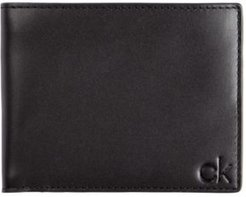 Smooth Leather Wallet
