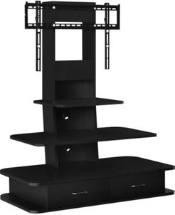 """Galaxy Tv Stand with Mount and Drawers for TVs up to 70"""""""