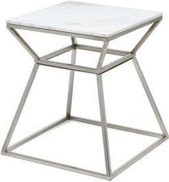 Audrey Tall Side Table