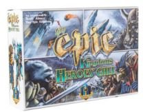 Tiny Epic Gamelyn Games Kingdoms: Heroes Call Expansion Board Game