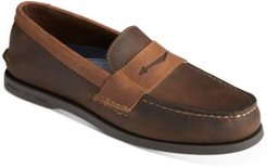 A/O Penny Wild Horse Loafers Men's Shoes