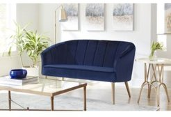 Coaster Home Furnishings Upholstered Accent Settee