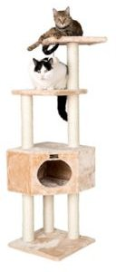 3 Tier Cat Tree, Armarkat Scratch Furniture