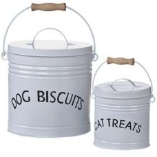 Pet Treat Containers