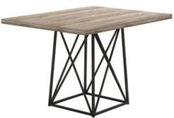 """Dining Table - 36"""" W x 48"""" L Reclaimed"""