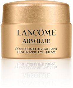 Receive a Free Absolue Eye Cream with any Absolue Refill Purchase