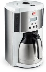 Aroma Enhance Coffee Maker Thermal Carafe