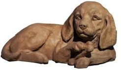 Finder's Keepers Animal Statuary