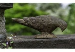 French Dove Statuary