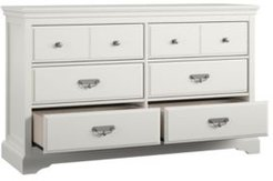 Nordbee 6 Drawer Dresser