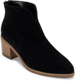Emily Waterproof Booties, Created for Macy's Women's Shoes