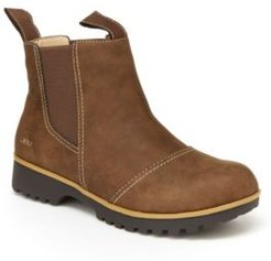 Eagle Women's Pull-on Ankle Boots Women's Shoes