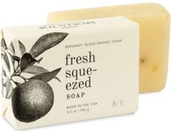 Broken Top Candle Co. Fresh Squeezed Bar Soap, 5.5-oz.