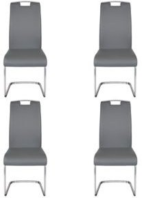 Karl Side Chair, Set of 4