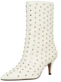 Wynter Studded Narrow Calf Boot Women's Shoes