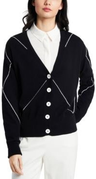 Paxton Argyle Cardigan, Created For Macy's