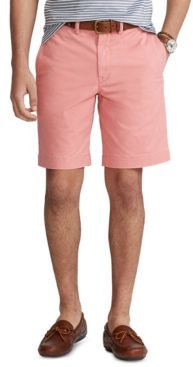 "Stretch Classic-Fit 9¼"" Shorts"