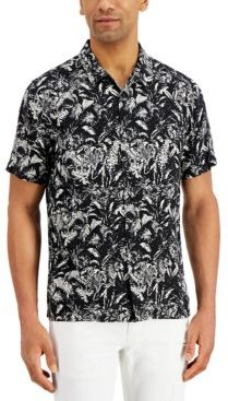 Jungle Cat Shirt, Created for Macy's