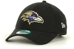Baltimore Ravens First Down 9FORTY Cap