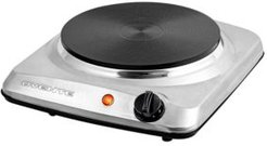 1000w Single Hot Plate Electric Countertop Cast Iron Stove
