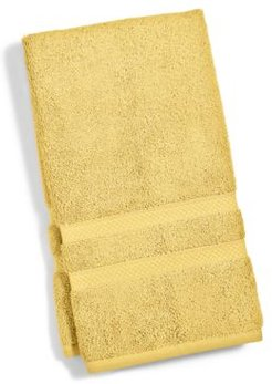 """16"""" x 30"""" Elite Hygro Cotton Hand Towel, Created for Macy's, Sold Individually Bedding"""