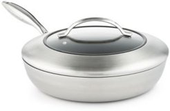 """Ctx 11"""" Saute Pan with Lid"""