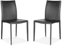 Nolyn Set of 2 Dining Chairs