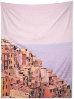 Happee Monkee Dreamy Cinque Terre Tapestry