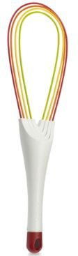 Multi-Colored Twist Whisk
