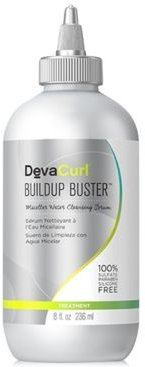 Deva Concepts DevaCurl Buildup Buster Micellar Water Cleansing Serum, 8-oz, from Purebeauty Salon & Spa